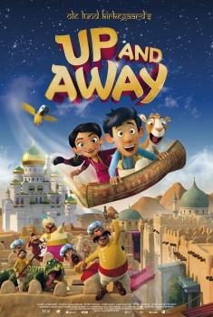 Amir et Mina : Les aventures du tapis volant (2019)
